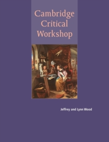 Image for Cambridge critical workshop