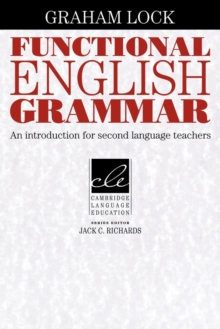 Image for Functional English grammar  : an introduction for second language teachers