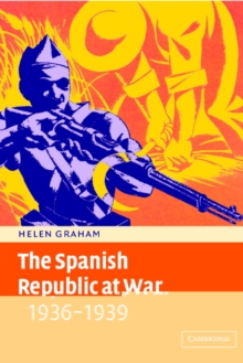 Image for The Spanish Republic at war, 1936-1939