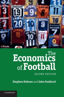 Image for The economics of football
