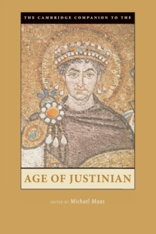 Image for The Cambridge companion to the Age of Justinian