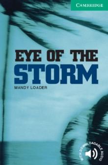 Eye of the storm - Loader, Mandy