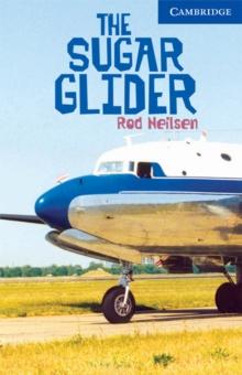 Image for The sugar glider