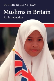 Image for Muslims in Britain  : an introduction