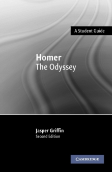 Image for Homer  : the Odyssey