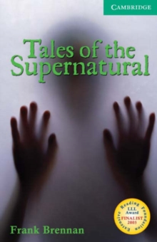 Image for Tales of the supernaturalLevel 3