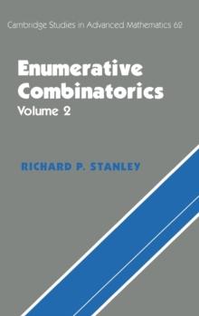 Image for Enumerative combinatoricsVol. 2