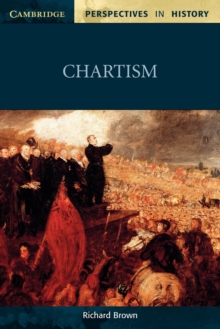 Image for Chartism