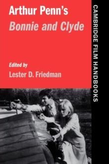Image for Arthur Penn's Bonnie and Clyde