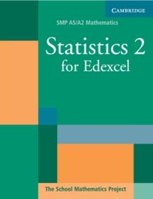 Image for Statistics 2 for Edexcel