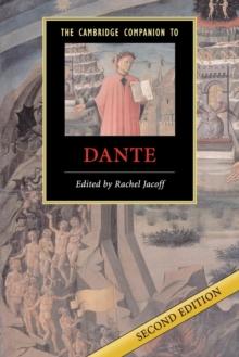 Image for The Cambridge companion to Dante