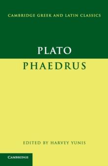 Plato: Phaedrus