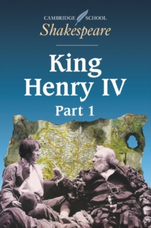 Image for King Henry IV, Part 1