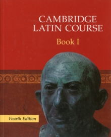 Image for Cambridge Latin courseBook 1