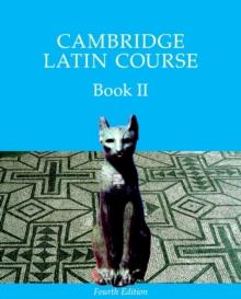 Cambridge Latin courseBook 2 - Cambridge School Classics Project