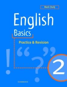 Image for Basic English language tasksBook 2