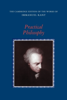 Image for Practical philosophy