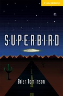 Image for Superbird