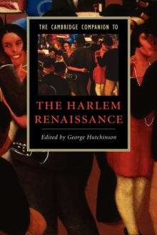 Image for The Cambridge companion to the Harlem Renaissance