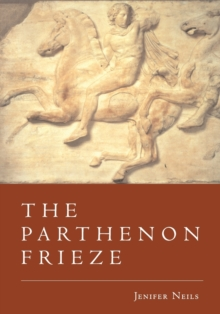 Image for The Parthenon frieze