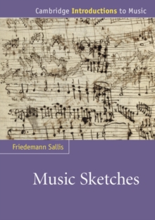 Image for Music sketches