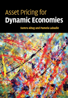 Image for Asset pricing for dynamic economies