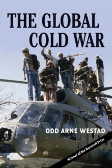 Image for The global Cold War  : third world interventions and the making of our times
