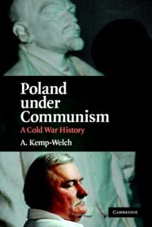 Image for Poland under Communism  : a Cold War history