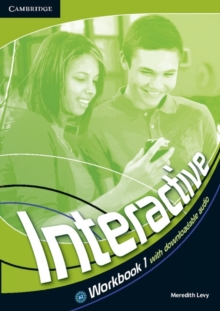 Image for InteractiveWorkbook 1 with downloadable audio
