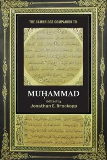 Image for The Cambridge companion to Muhammad