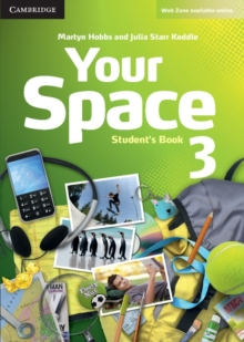Your Space Level 3 Student's Book - Hobbs, Martyn