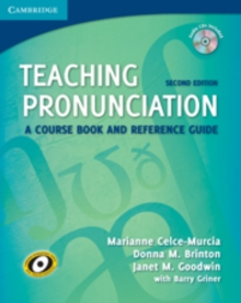 Image for Teaching pronunciation  : a course book and reference guide