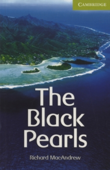Image for The black pearls