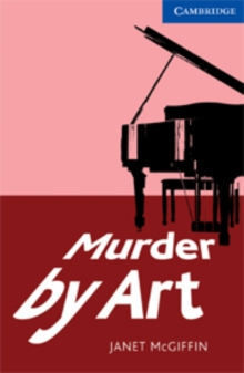 Image for Murder by art