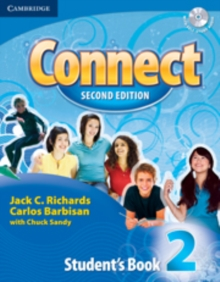 Image for ConnectStudent's book 2