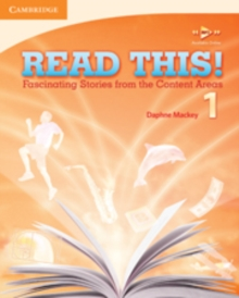 Image for Read this!1,: Student's book