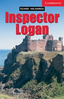 Image for Inspector Logan