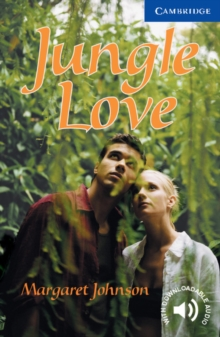 Image for Jungle love
