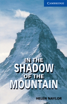 Image for In the shadow of the mountains