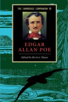 Image for The Cambridge companion to Edgar Allan Poe
