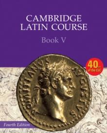 Image for Cambridge Latin courseBook 5
