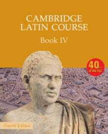 Image for Cambridge Latin courseBook 4