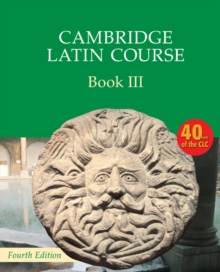 Image for Cambridge Latin courseBook 3