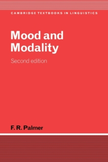 Image for Modality