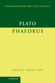 Image for Plato - Phaedrus