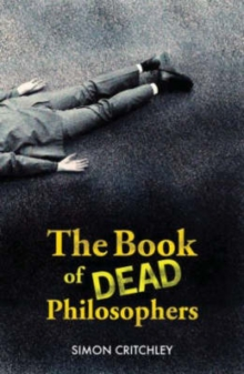 Image for The Book Of Dead Philosophers