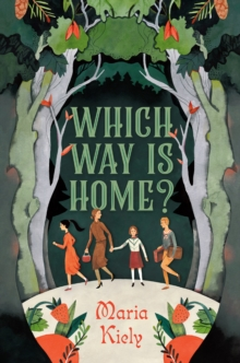Image for Which way is home?