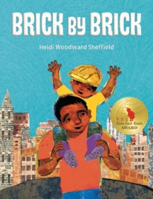 Image for Brick by Brick