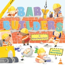 Image for Baby Builders