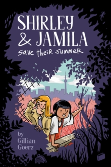 Image for Shirley and Jamila save their summer